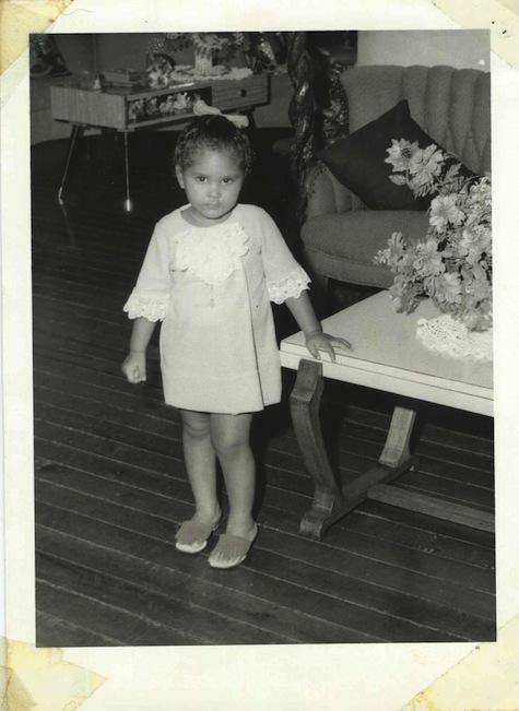 PauletteGuyanacirca1972